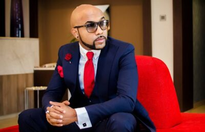 See Banky W's reaction to former Emir Of Kano's Dethronement