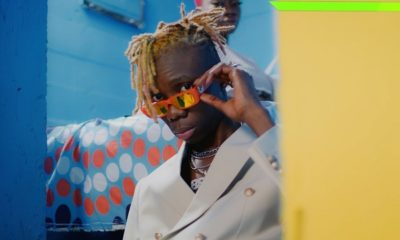 VIDEO: Blaqbonez – Haba