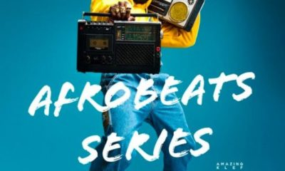 Mixtape: DJ Enimoney- Afrobeats Series Mix