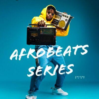 Mixtape: DJ Enimoney- Afrobeats Series Mix
