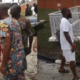 Davido visits his late uncle's grave to pay homage (video)