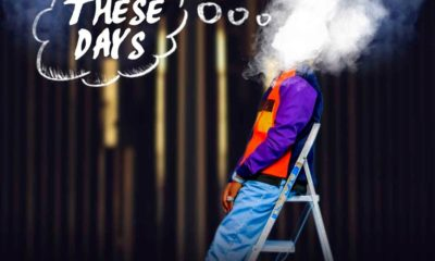 Download Music: Dotman- These Days