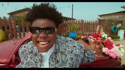 VIDEO: Fiokee – Osan ft. Teni, DJ Coublon
