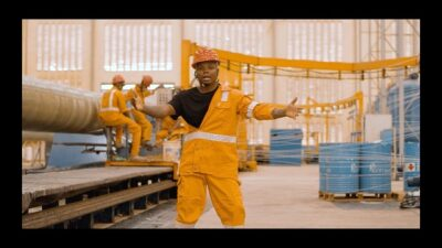VIDEO: Harmonize – Pipe Industries