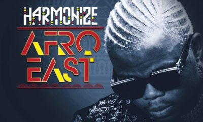 Harmonize – Body ft. Phyno