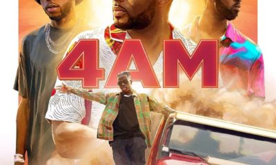 Manny Norte – 4AM ft. Rema, 6lack, Tion Wayne, Love Renaissance