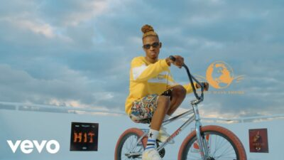 VIDEO: Krizbeatz, Tekno, Teni – Hit ADM (Remix)
