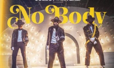 Download Music: DJ Neptune Ft Joeboy x Mr Eazi- Nobody