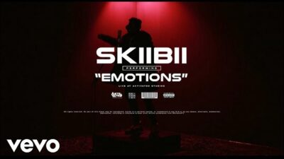 Video Premiere: Skiibii- Emotions (Freestyle)