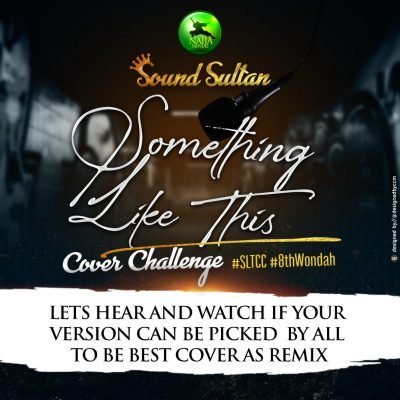 Download Music: Sound Sultan- Something Like This