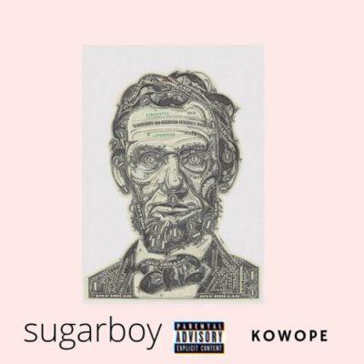 Download Music: Sugarboy- Kowope
