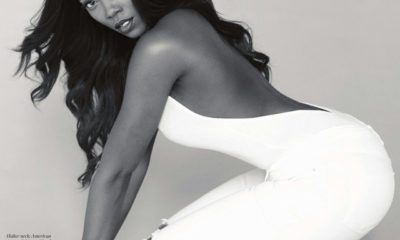 Tiwa Savage dragged of being in a lesbian intimacy with her hairstylist