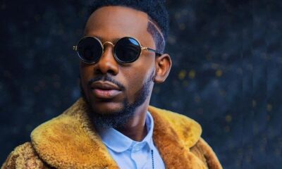 See Adekunle Gold's reaction on FG's plan to ban generators in the country