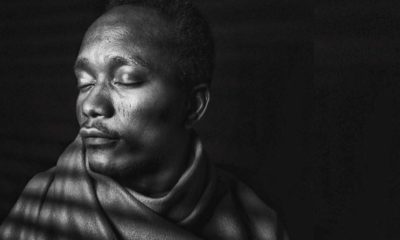 "Brymo reveals Tracklist for forthcoming album titled ""Yellow"""