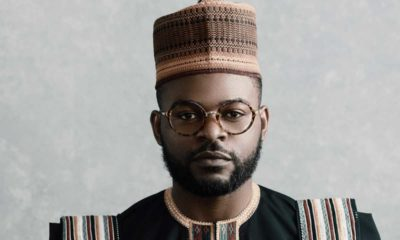 Falz tells fans to halt romantic affairs this coronavirus period