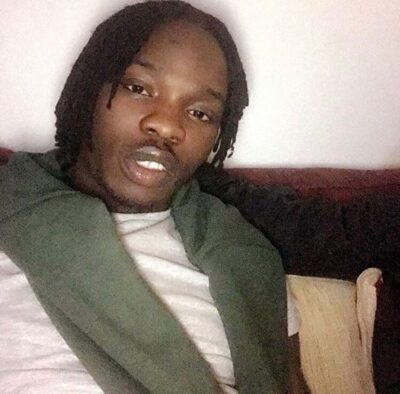 Naira Marley's official Snapchat Account has been Hacked