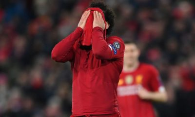 Liverpool OUT as Atletico Madrid reaches quaterfinals of the 2020 UCL