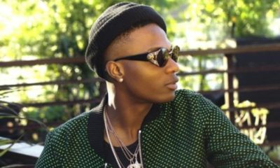 Wizkid send prayers to victims of pipeline explosion in Abule Ado