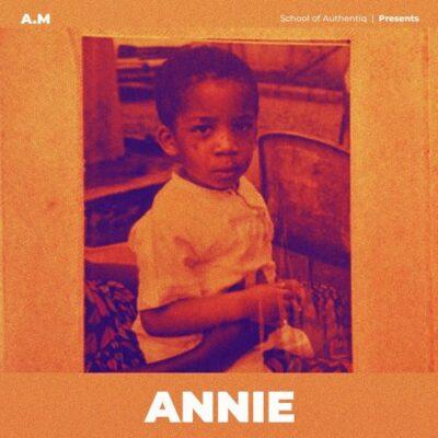 A.M – Imaka (Remix) ft. Davido, May D