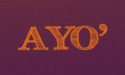 Di'Ja – Ayo (Joy)