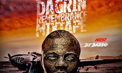 DJ Baddo – Best Of Dagrin