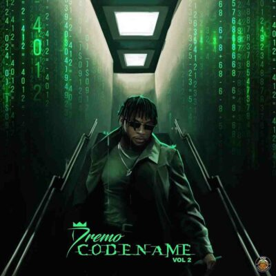 Dremo – Codename Vol 2