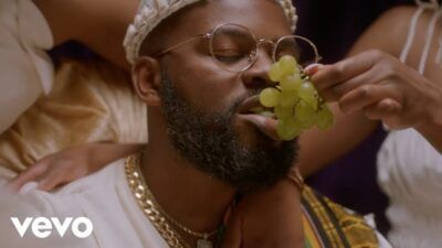 VIDEO: Falz – Bop Daddy ft. Ms Banks