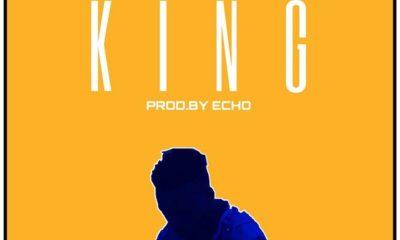 Fireboy DML – King