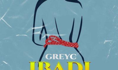 GreyC – Ibadi