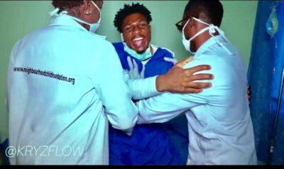 VIDEO: Kryzflow – Pandemic