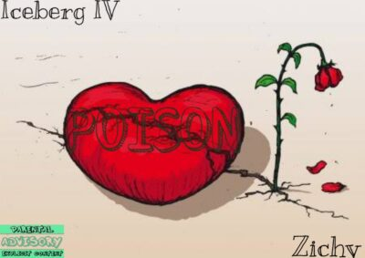 Iceberg IV – Poison ft. Zichy