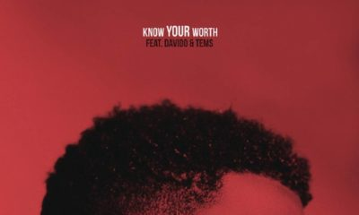 Khalid & Disclosure – Know Your Worth (Remix) ft. Davido, Tems