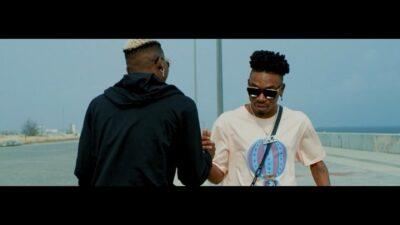 VIDEO: Lil Frosh – Kole Re Body ft. Mayorkun