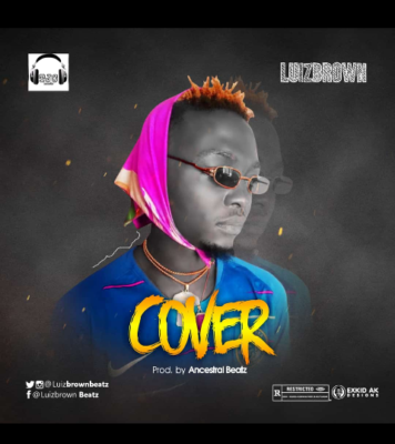Luizbrown – Cover
