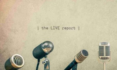 M.I Abaga & A-Q – The Live Report EP