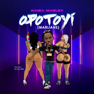 Naira Marley – Opotoyi (Marlians)