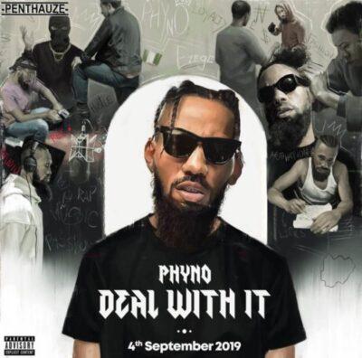 Phyno – Oso Ga Eme