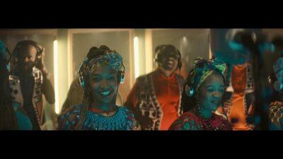 VIDEO: Sauti Sol – Better Days ft. Soweto Gospel Choir