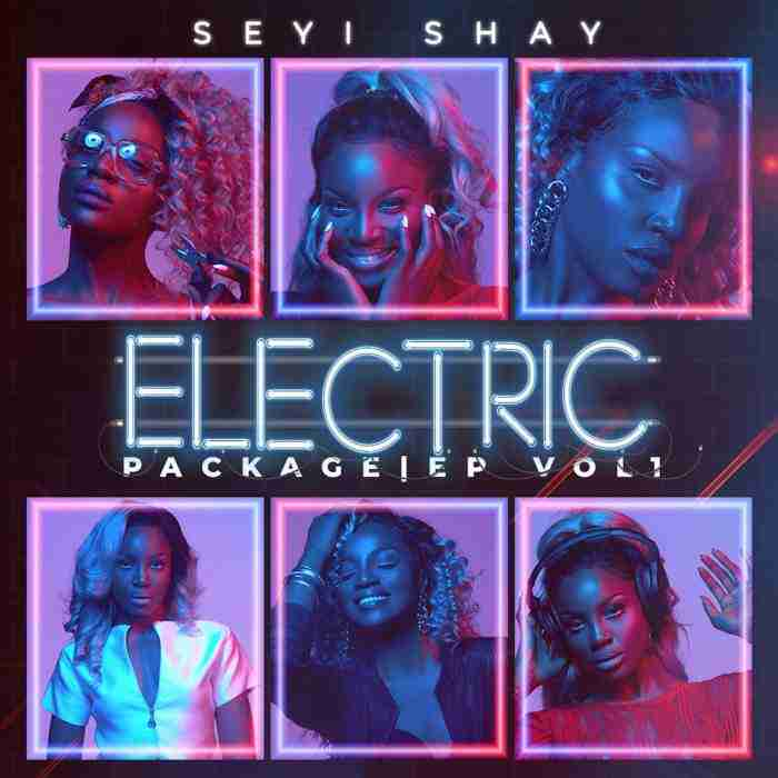Seyi Shay – All I Ever Wanted ft. King Promise