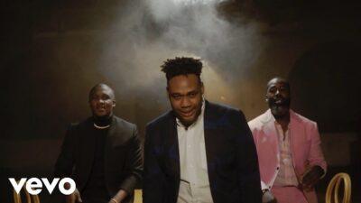 VIDEO: Show Dem Camp – Do Me Nice ft. Buju