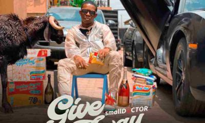 Small Doctor – Giveaway