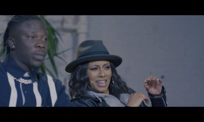 VIDEO: Stonebwoy – Nominate ft. Keri Hilson