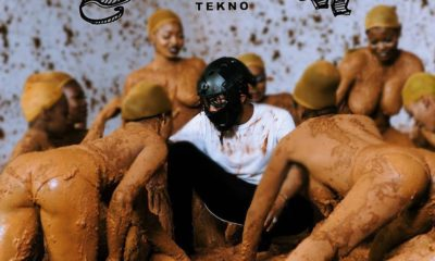Tekno – Skeletun (Prod. Phantom)