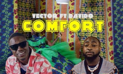 VIDEO: Vector – Comfort ft. Davido