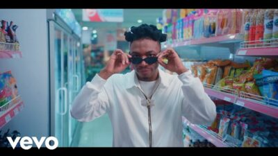 VIDEO: T-Classic – Where You Dey ft. Mayorkun, Peruzzi