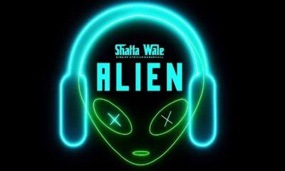 Shatta Wale – Alien (prod. Beatz Vampire)