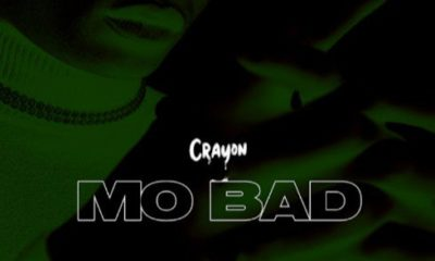 Crayon – Mo Bad