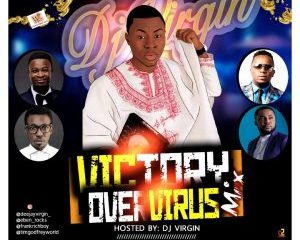 DJ Virgin – Victory Over Virus Mix