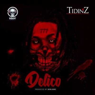 Tidinz – Delico (prod. Benjamz)