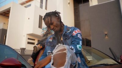VIDEO: Jaywon – Family ft. Qdot, Danny S, Save Fame